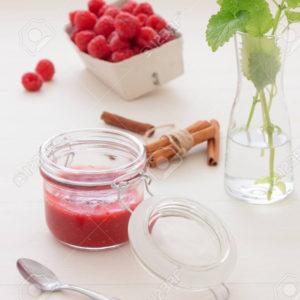 Purée de fruits